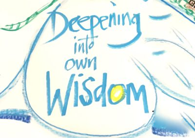 16 deepening into own wisdom