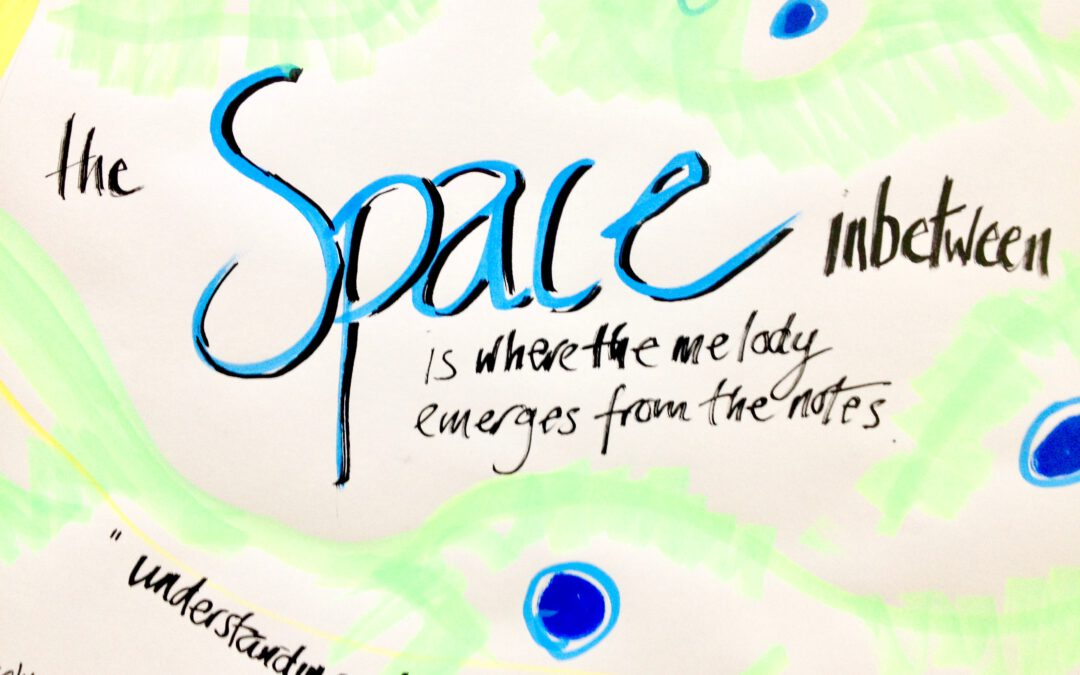Space In-Between