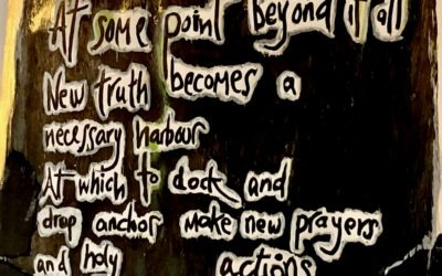 New Prayers and Holy Actions